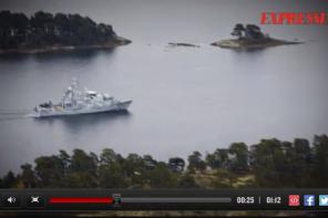 ABC News om ubåtsdramat