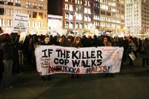 Kamp för rättvis polis
