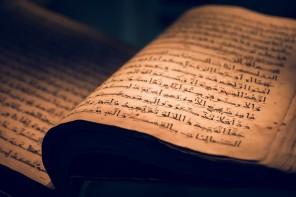 Arabiska orsakar skoluppror