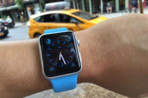 Test: Ett dygn med Apple Watch