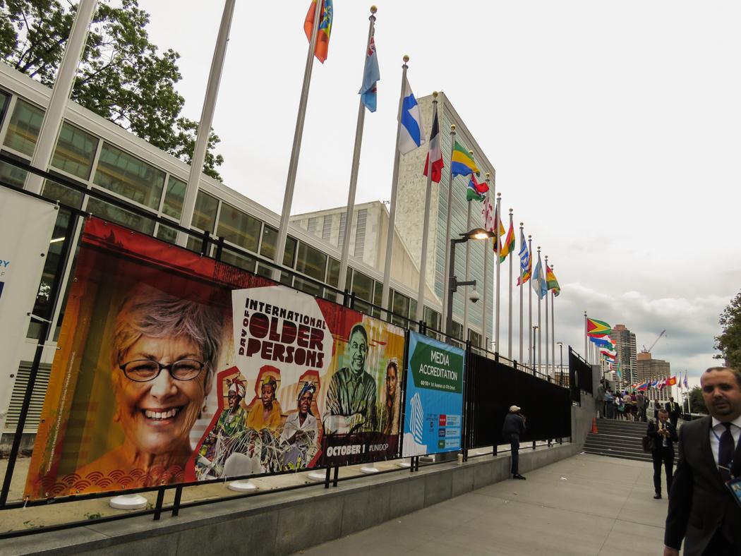 Förenta Nationerna.