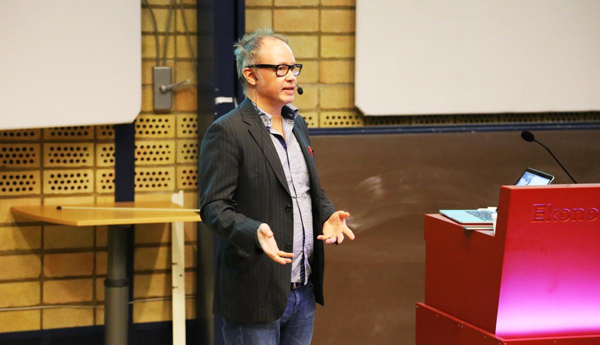 Foto: Fredrik Engström