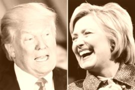 trump-clinton-vintage
