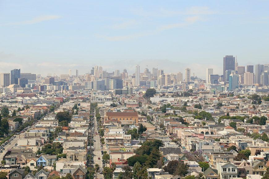 San Francisco, Kalifornien. Foto: Erik Bergin