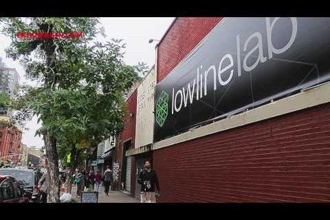 LowLineLab - NYC