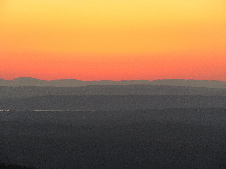 Maine. Foto: Erik Bergin