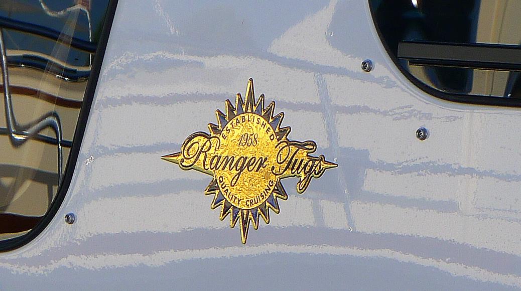 Ranger Tugs. Läs mer om bolagets historia här.
