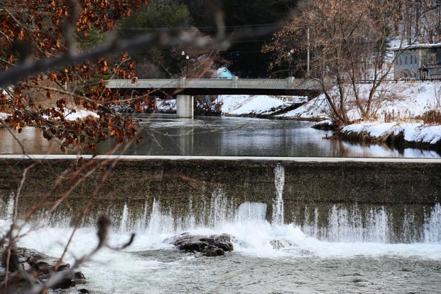 Tunbridge, Vermont.