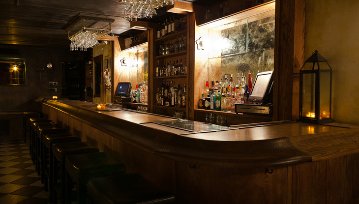 The Blind Barber, East Village. Foto: The Blind Barber