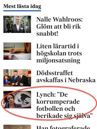 Välläst på SvD.se.