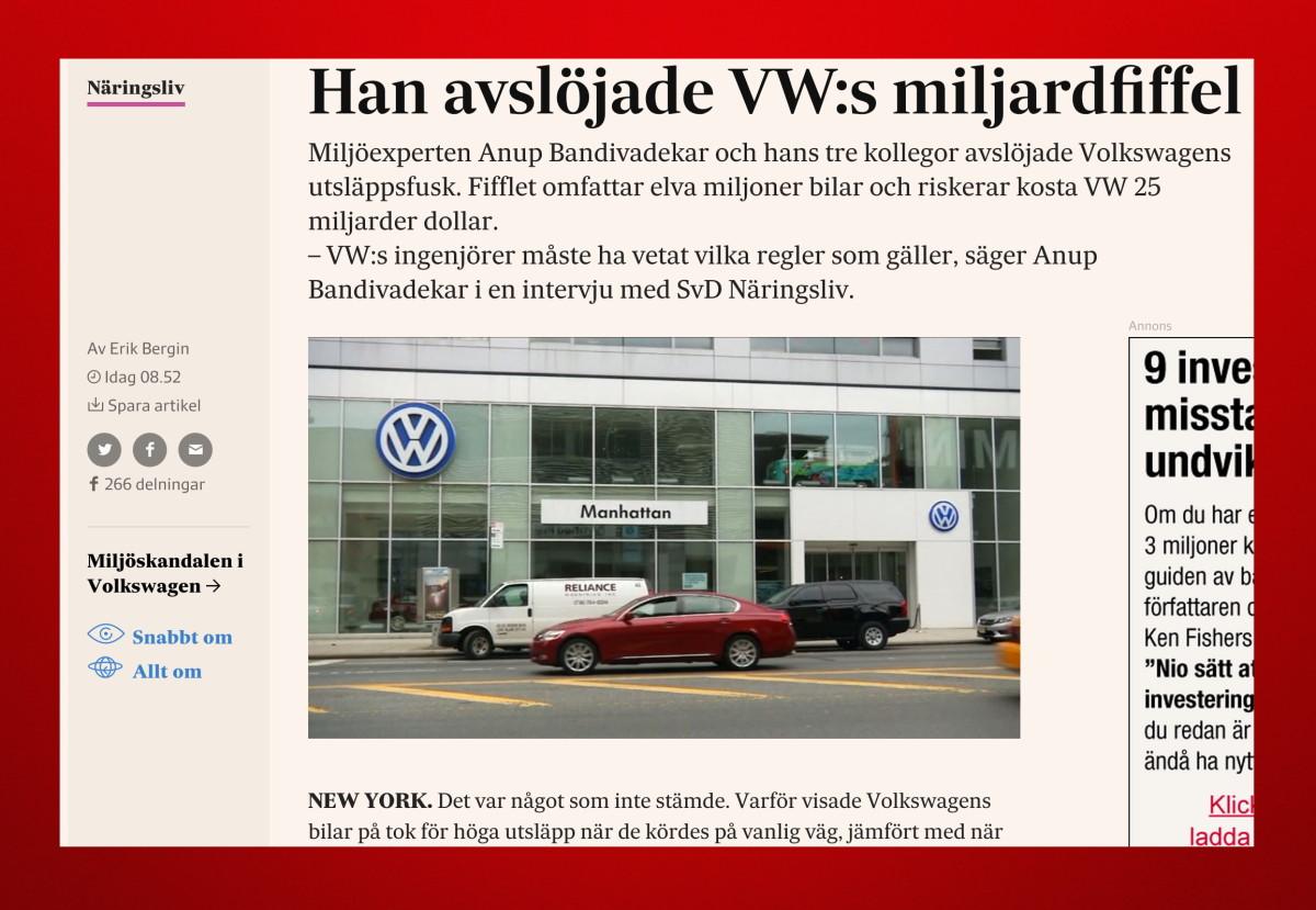 Intervjun på svd.se.