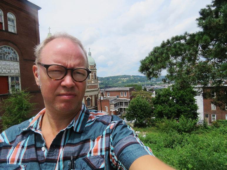 Erik. Foto: Erik Bergin