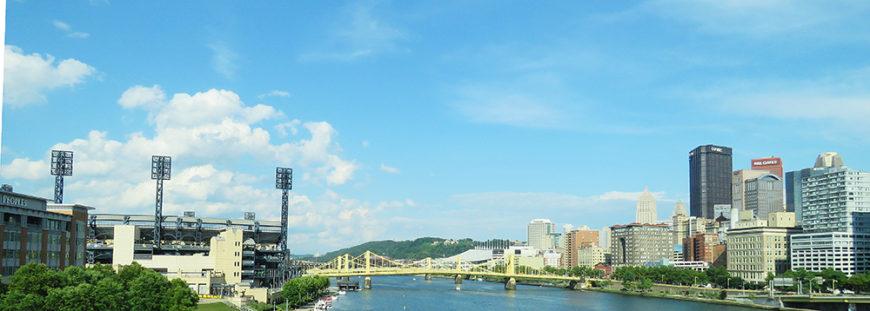 Pittsburgh. Foto: Erik Bergin