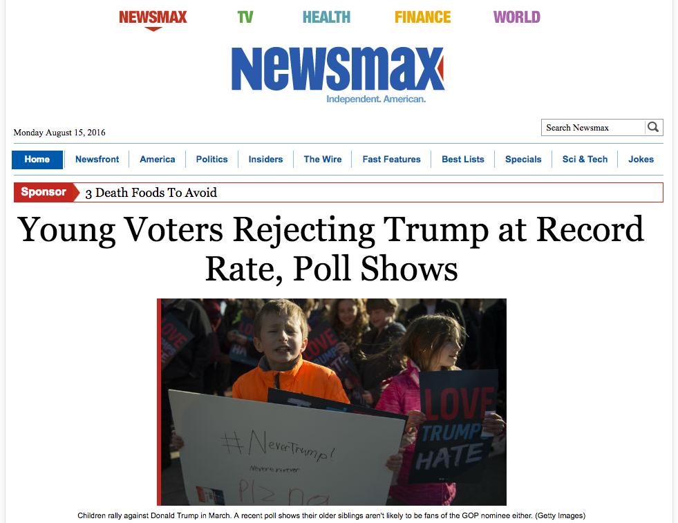 Newsmax.