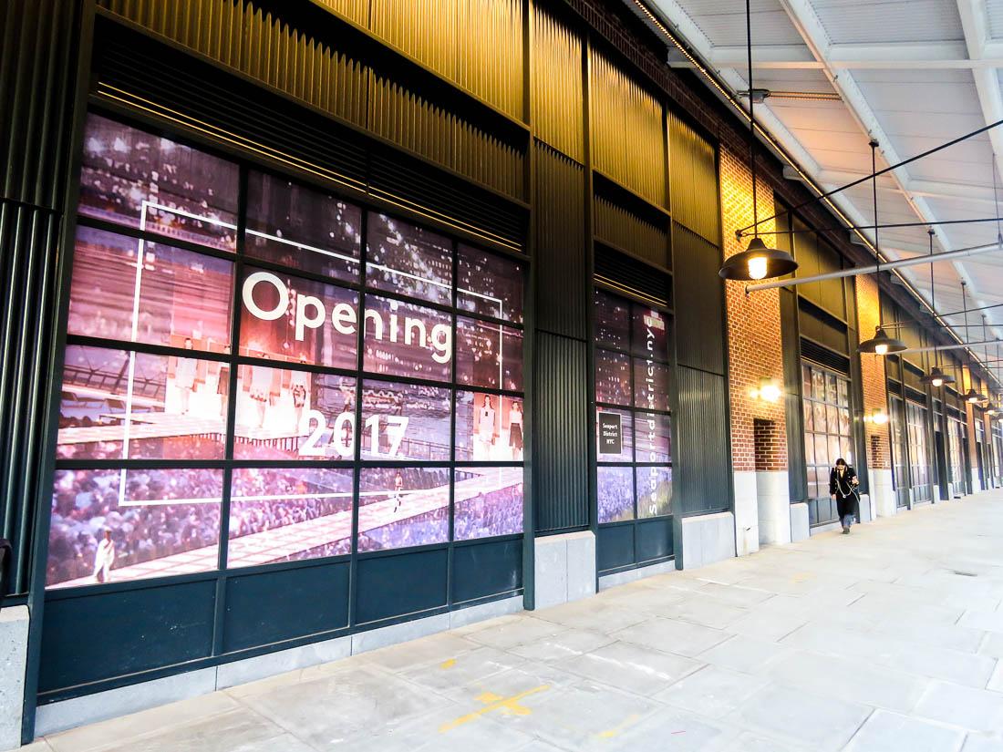 Här öppnar nya affärslokaler 2017.
